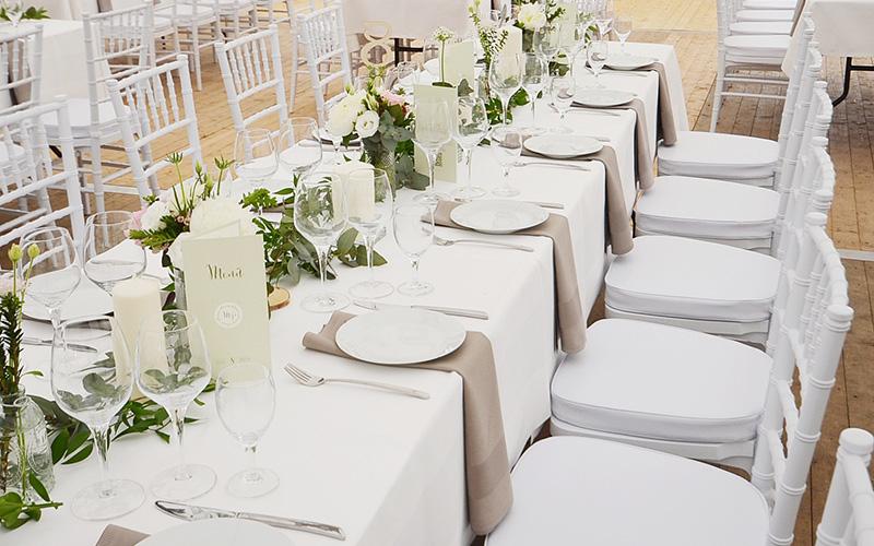 Wedding Design | La Deko Galerie Wedding Design